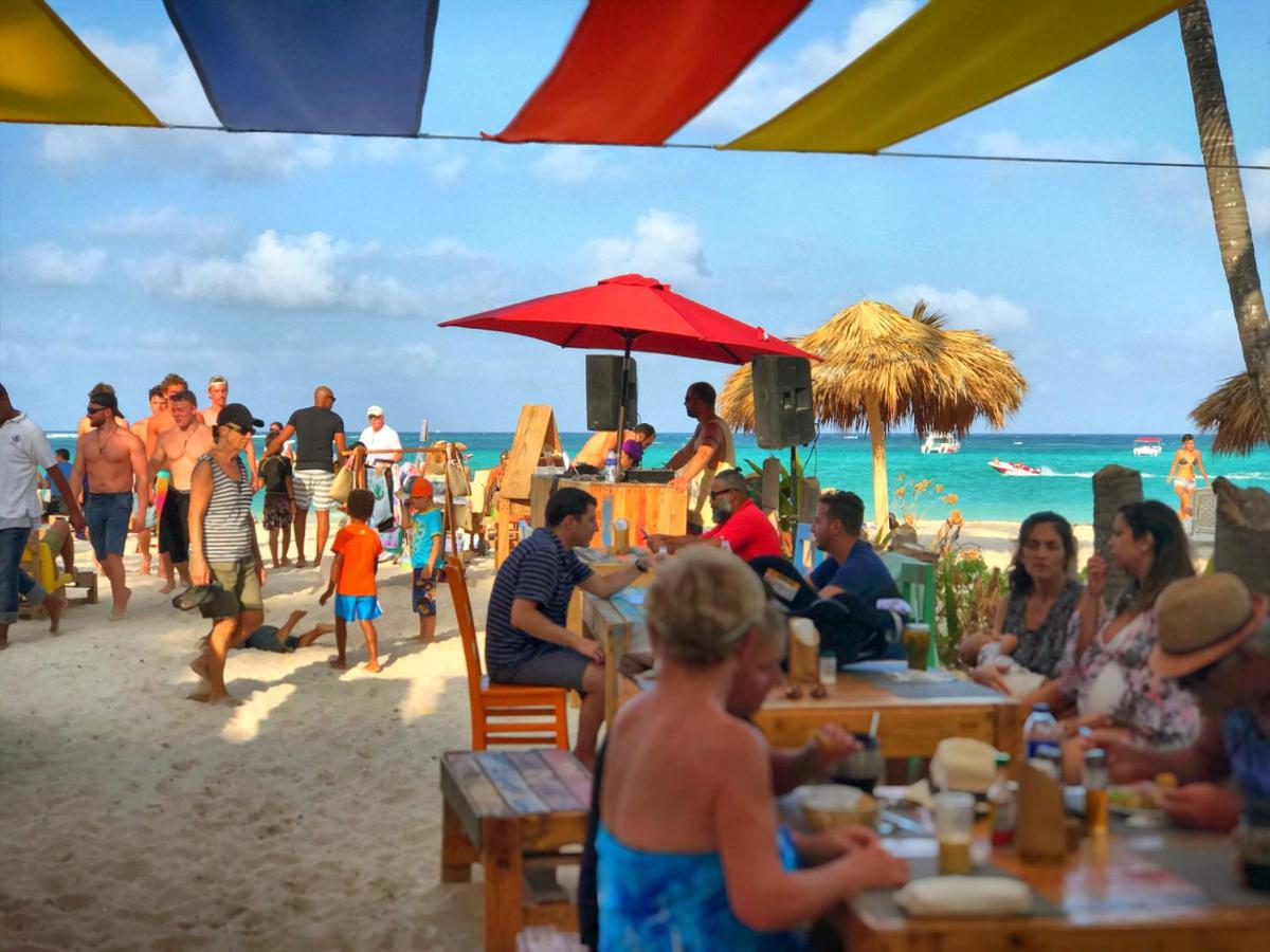 Las Terrazas Vip Pool Beach Club Spa Photos Opinions