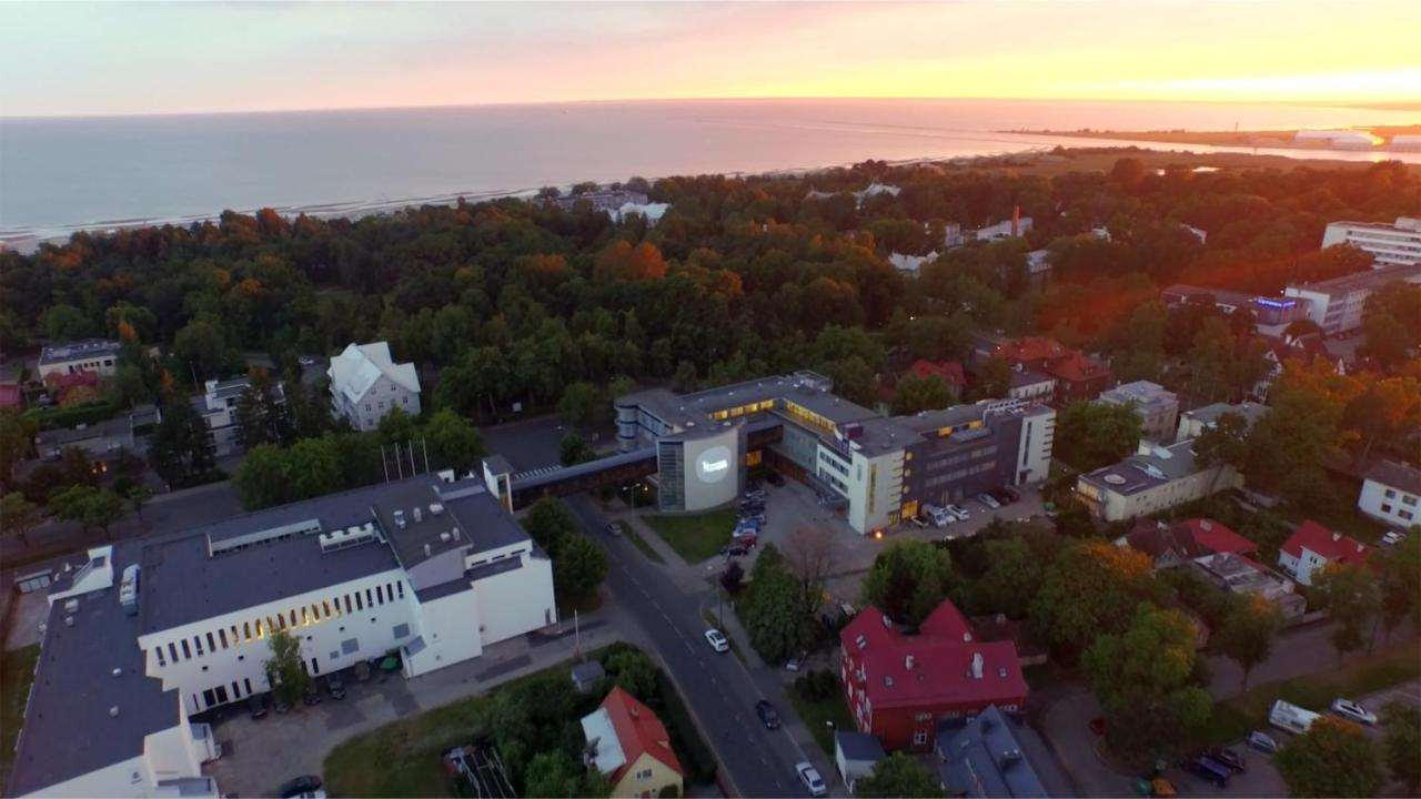 Estonia Resort Hotel & Spa, Pärnu
