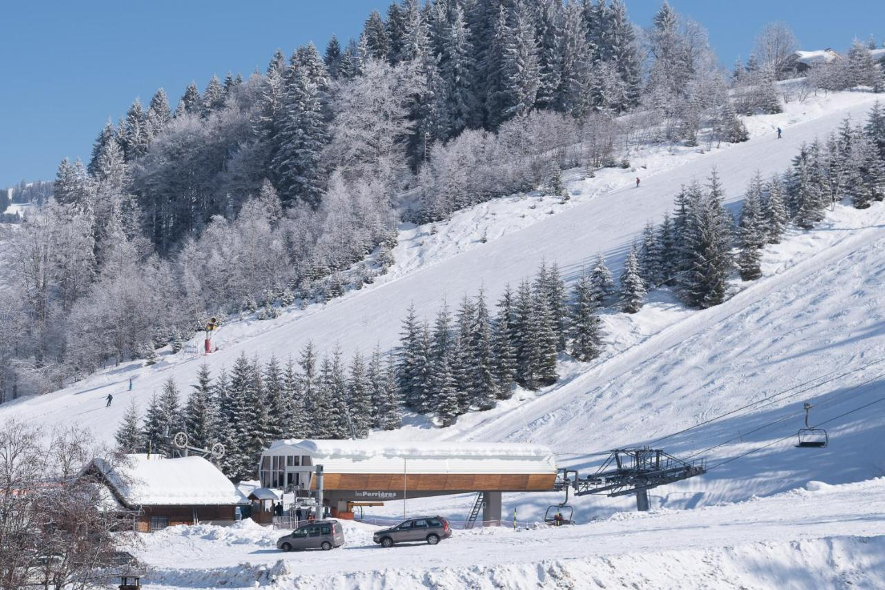 Mont Chery Lodge And Spa Chalets1066 Photos Opinions Book