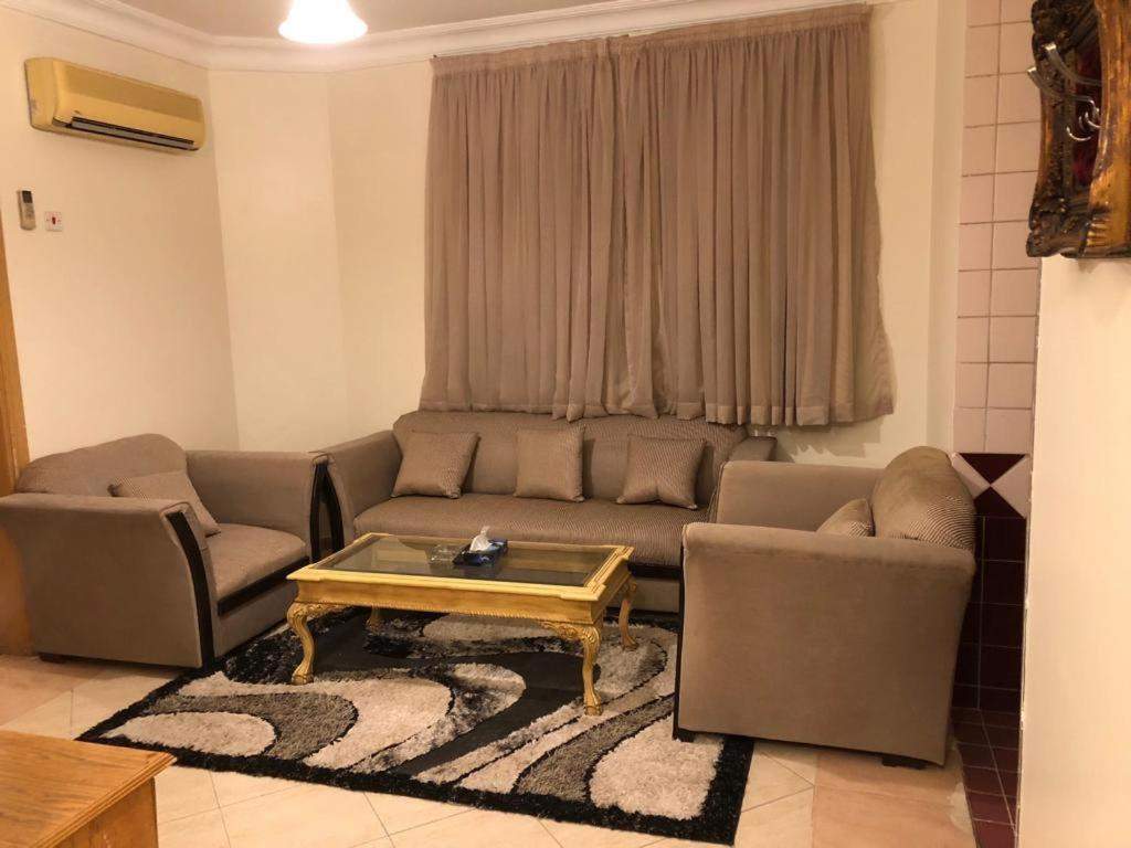 Dar Al Riyadh Apartments Saudi Arabia