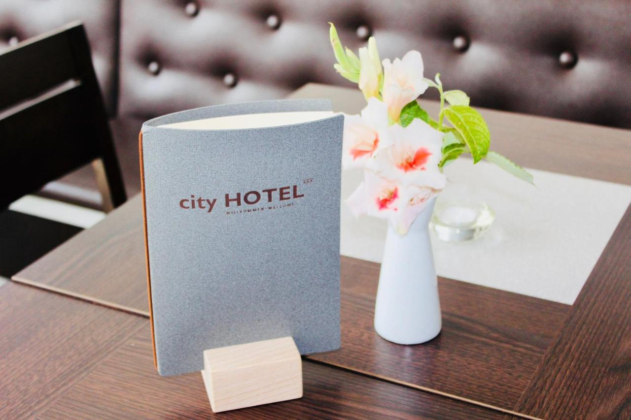 City Hotel Photos Opinions Book Now Eisenach Thuringia Hotels