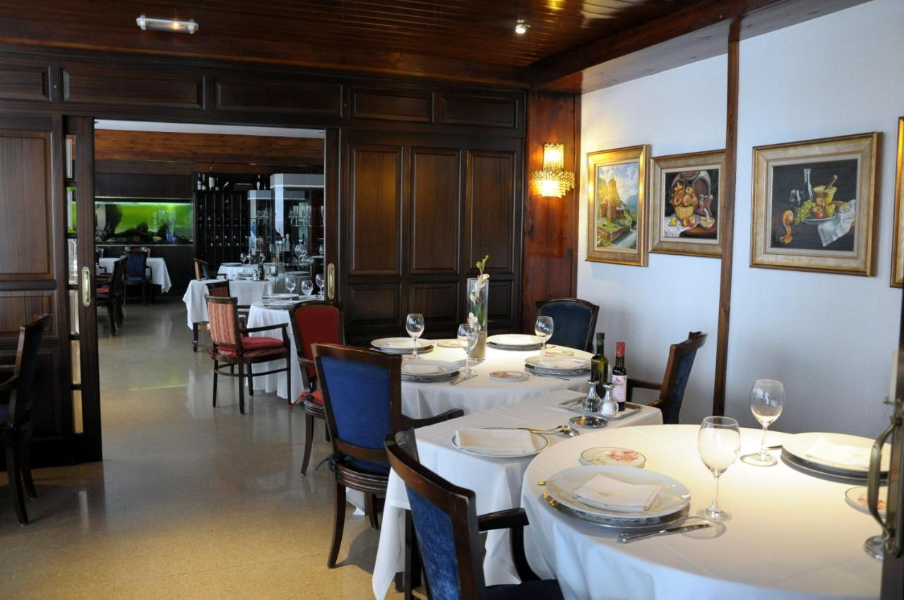 Gourmet Package in Junior Room A Casa Canut Hotel Gastronòmic