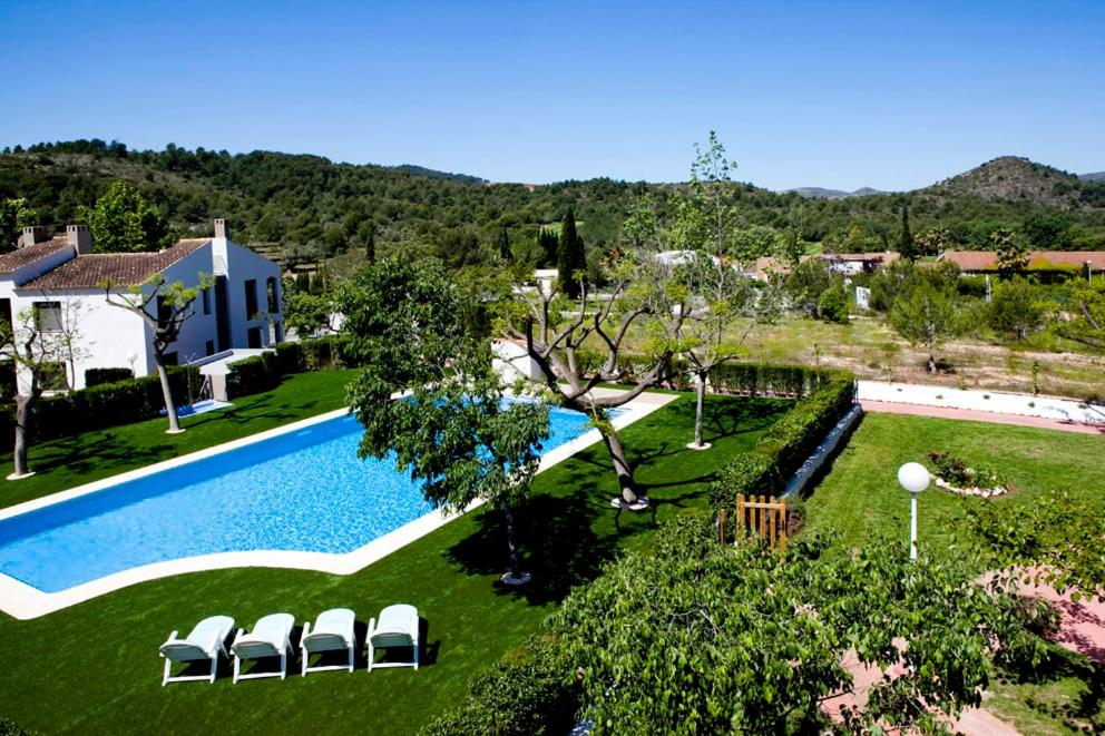 Apartamentos Golf Place, Borriol
