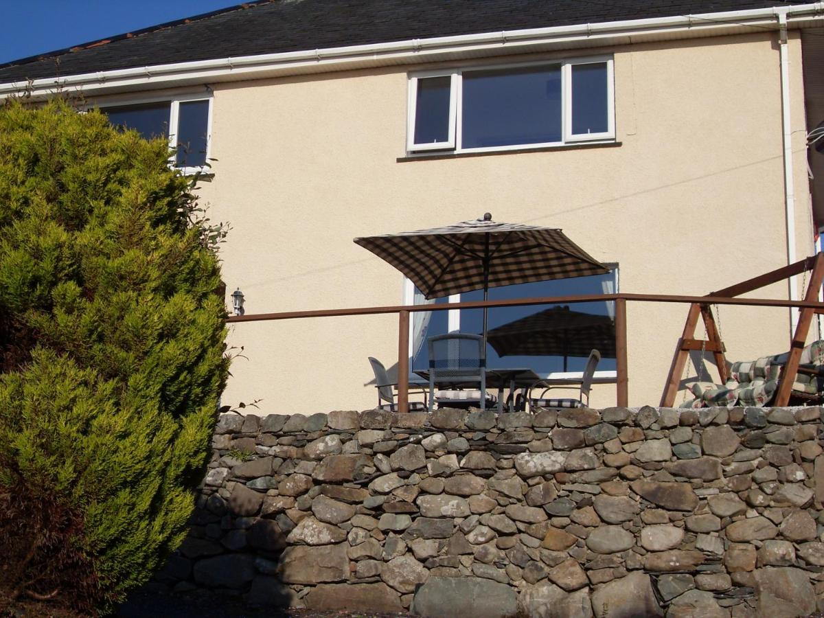 Dol aur Bed and Breakfast, Harlech