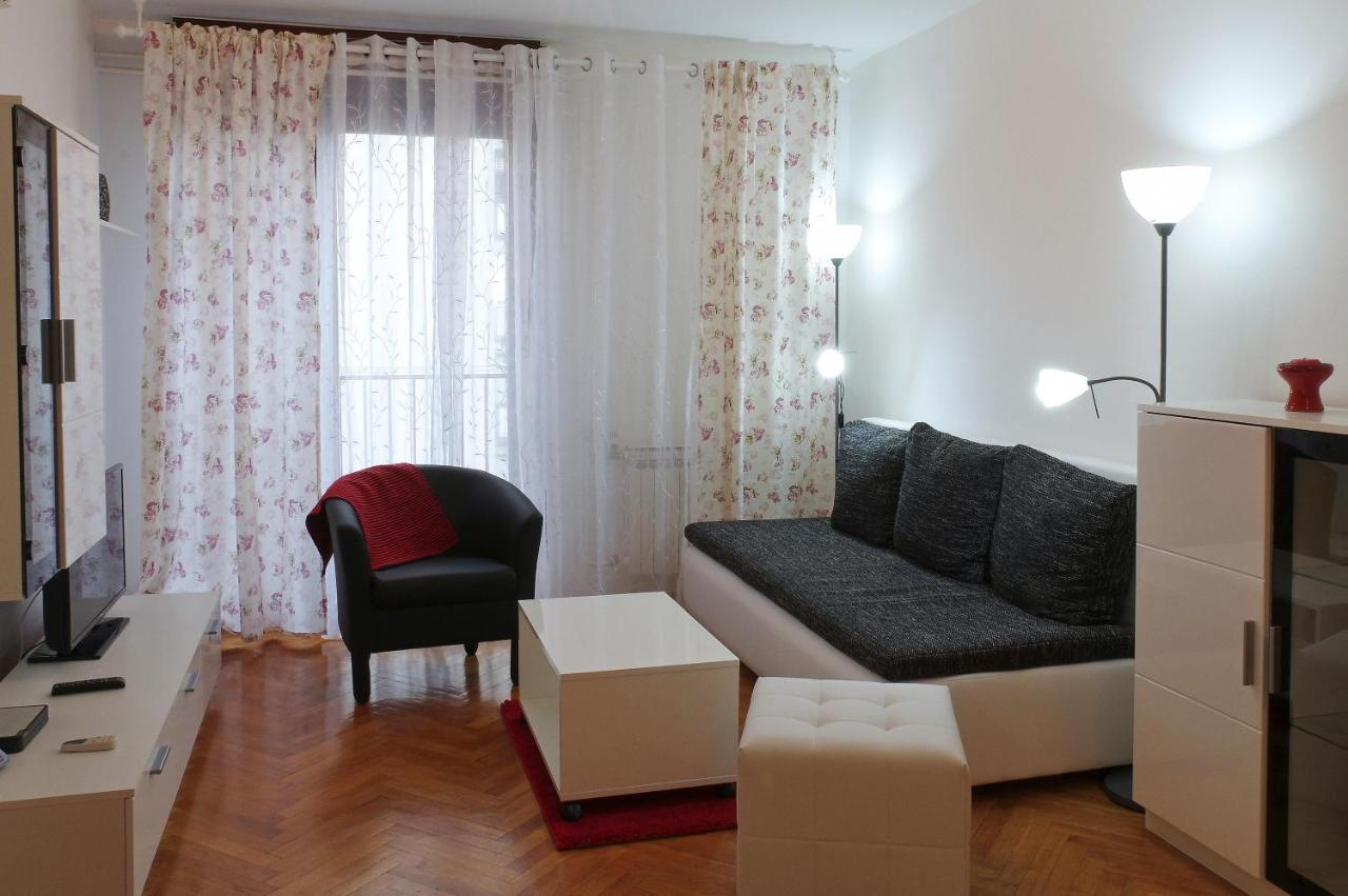 Apartment Lakatos, Zagreb