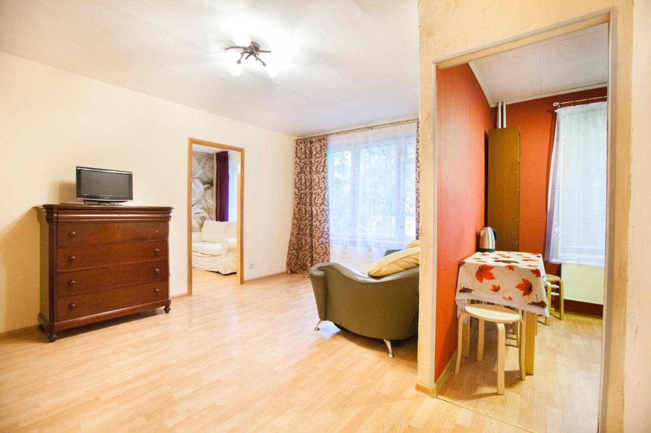 Посуточная аренда квартир в СанктПетербурге