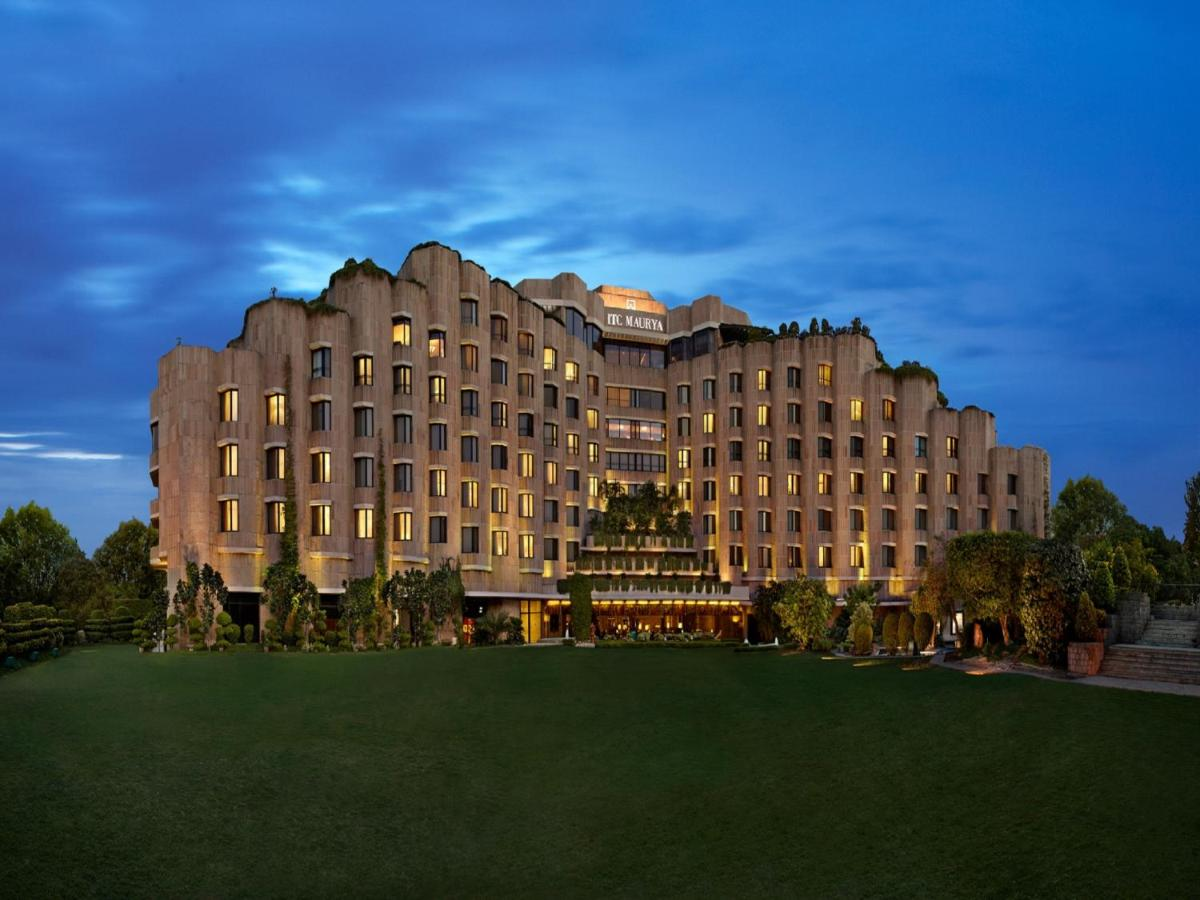 ITC Maurya New Delhi A Luxury Collection Hotel, New Delhi