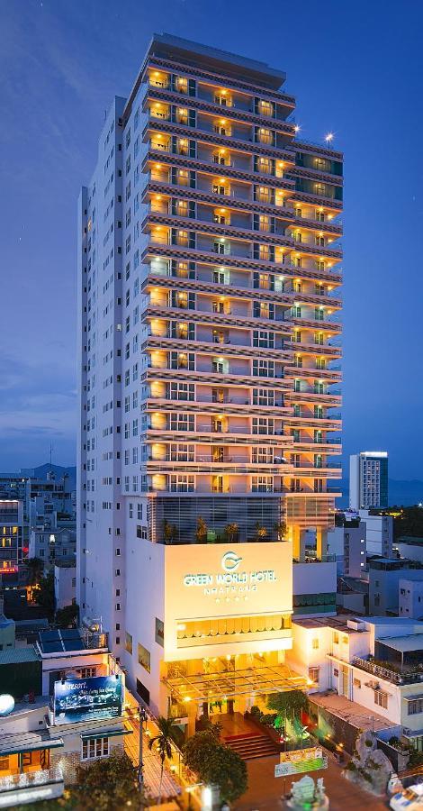 Goi Nghỉ Dưỡng Tại Green World Hotel Nha Trang Free Easy Tago Vn