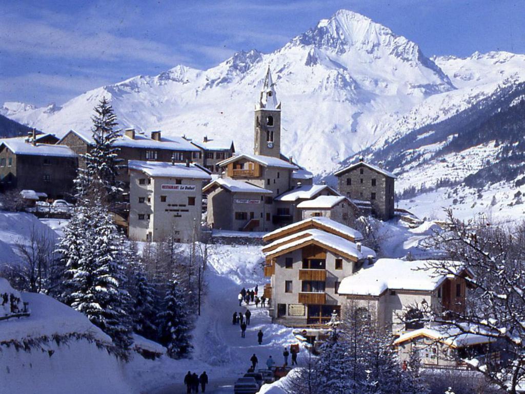 Chalets Appartementen In Val Cenis Vanoise Boeken