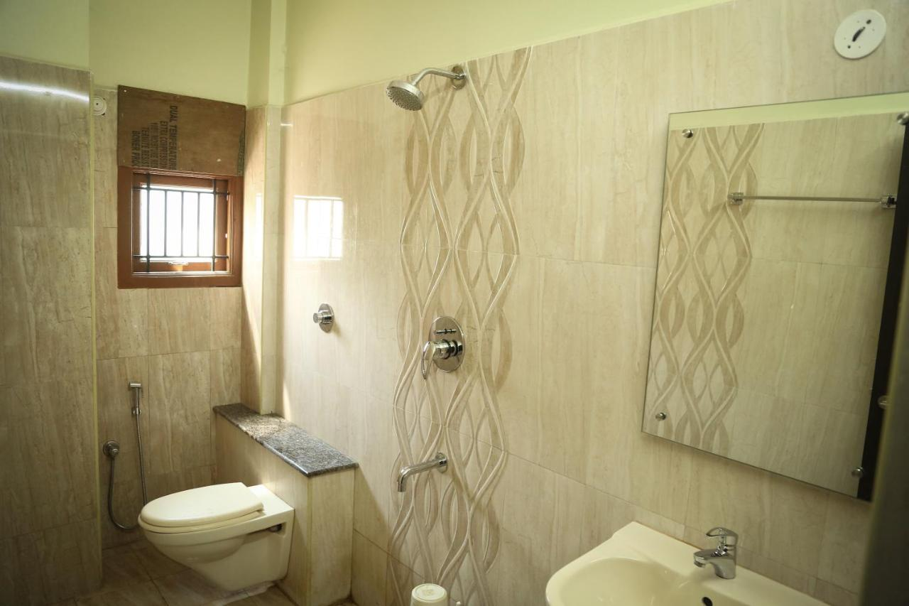 Hotel MSM Inn - photos, opinions, book now, Kumbakonam