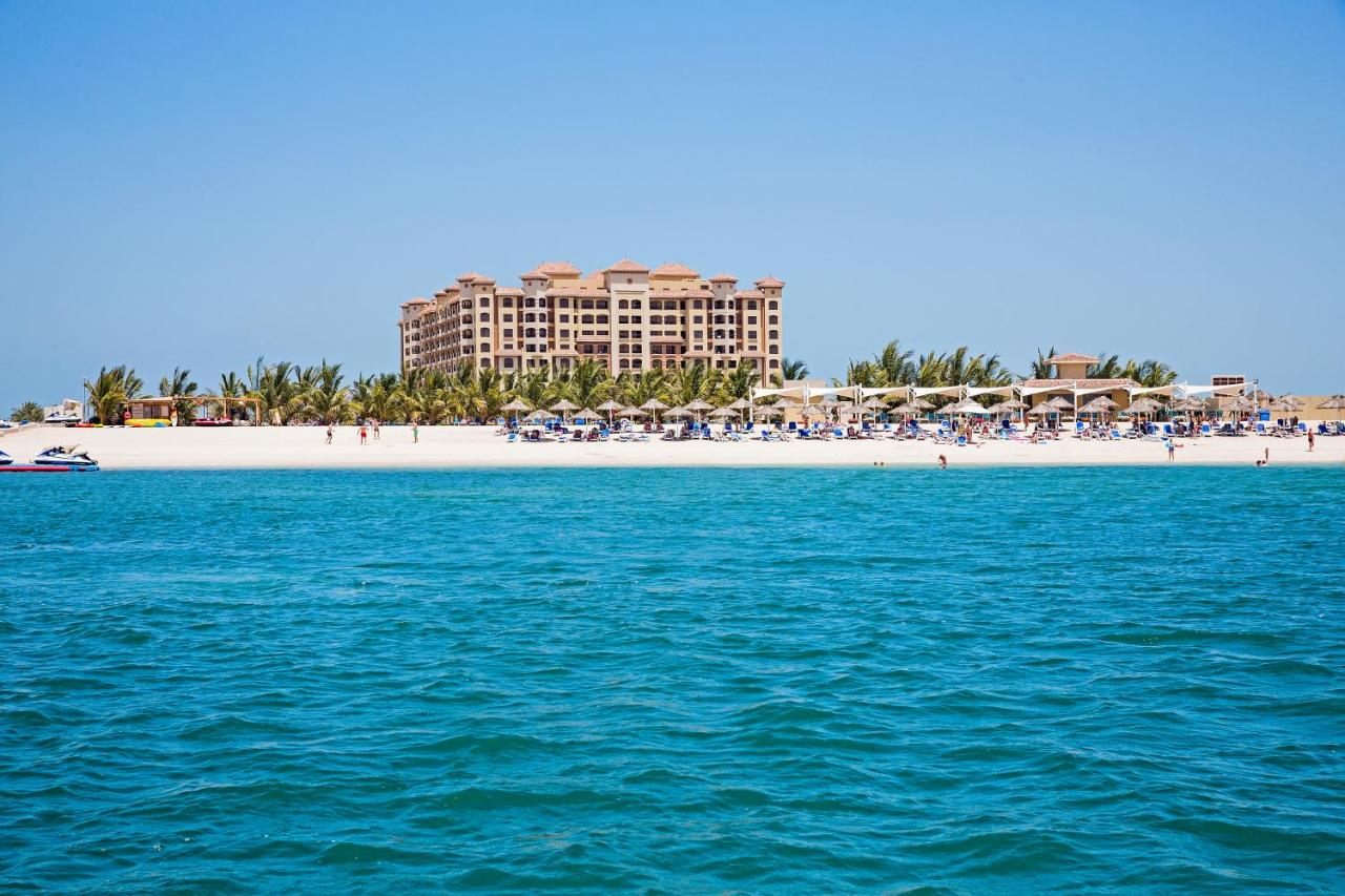 Marjan Island Resort & Spa Managed By Accor, Ras al Khaimah