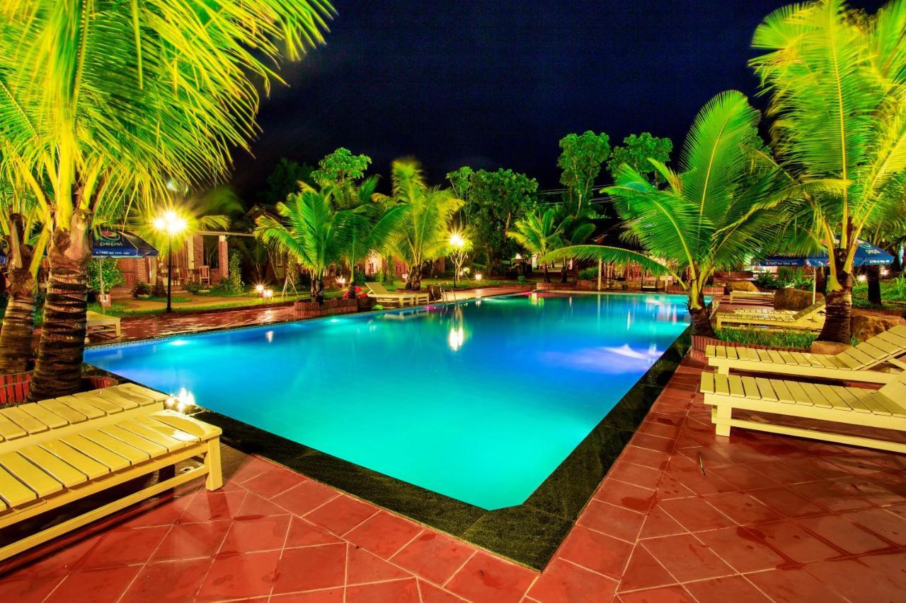 Sen Viet Phu Quoc Resort, Sport & Spa
