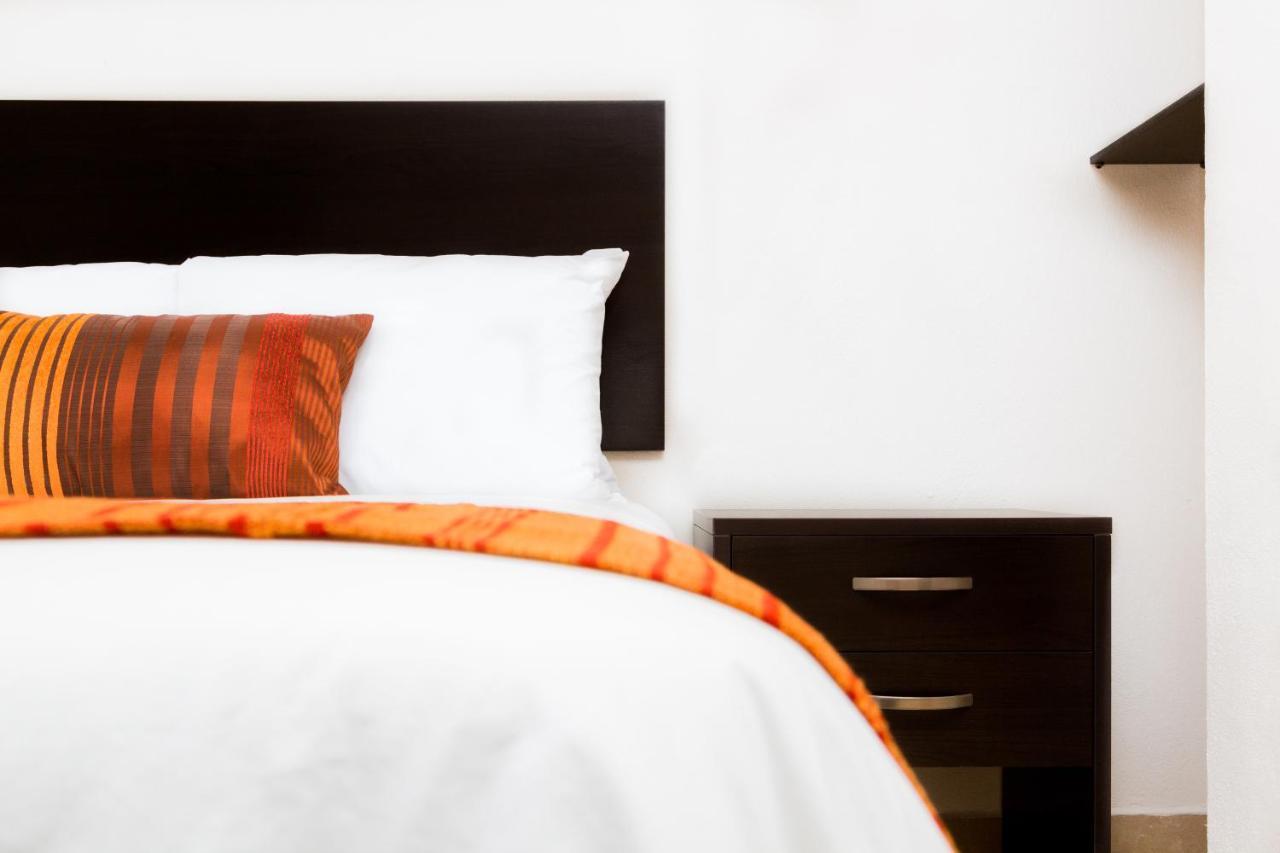 Inn Express Hotel Tula Photos Opinions Book Now Tula De