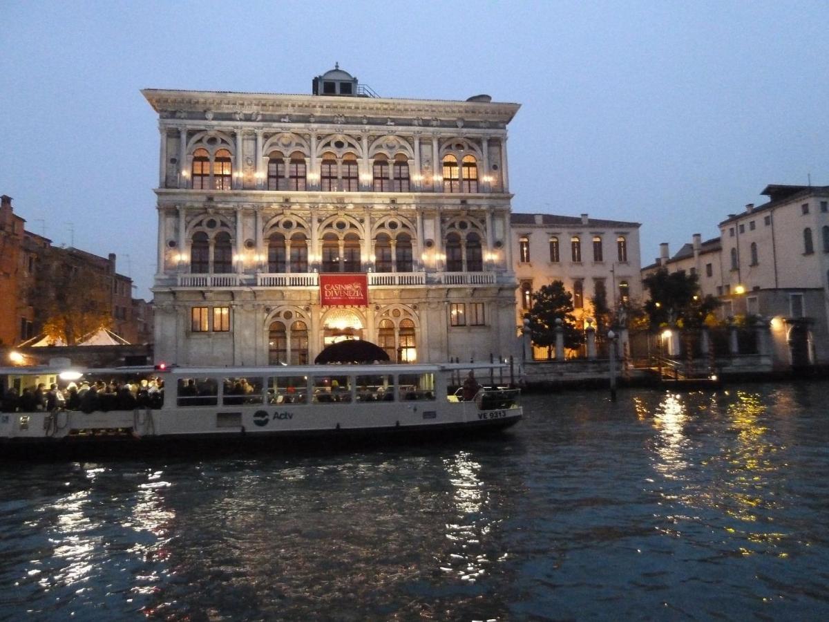 Casino ca vendramin venezia