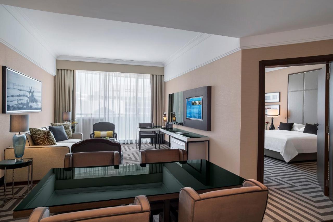 Al Maha Arjaan Hotel