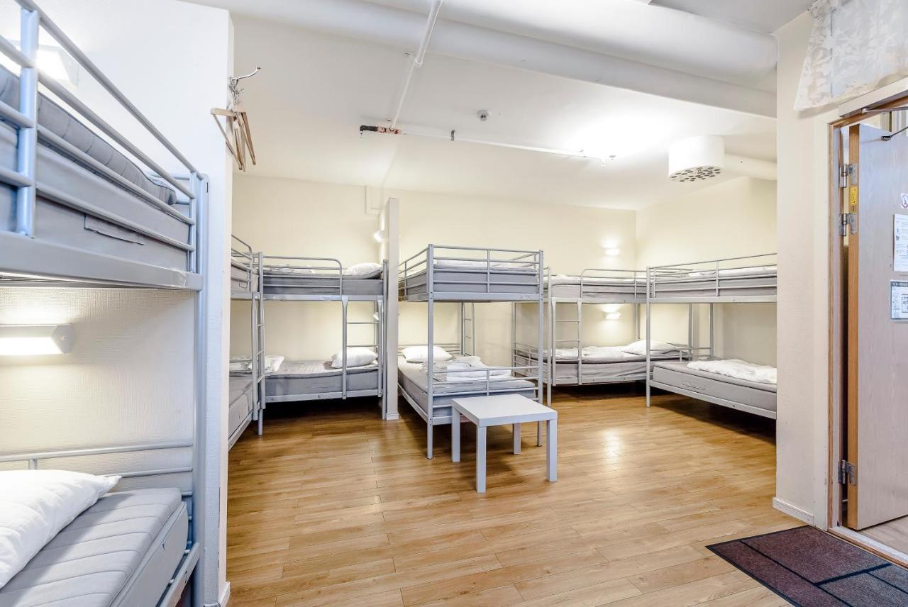 Sex hostels in sweden