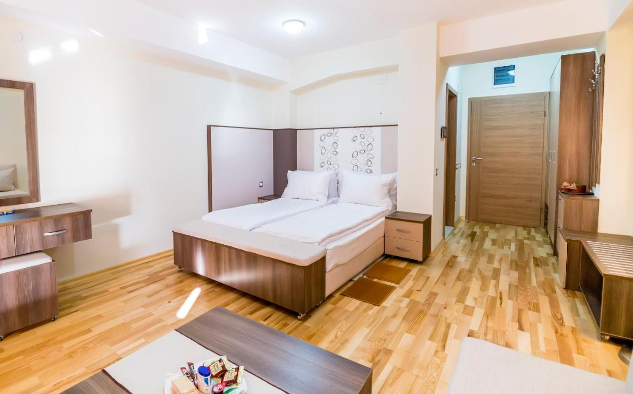 Apartments Park-S, Ohrid