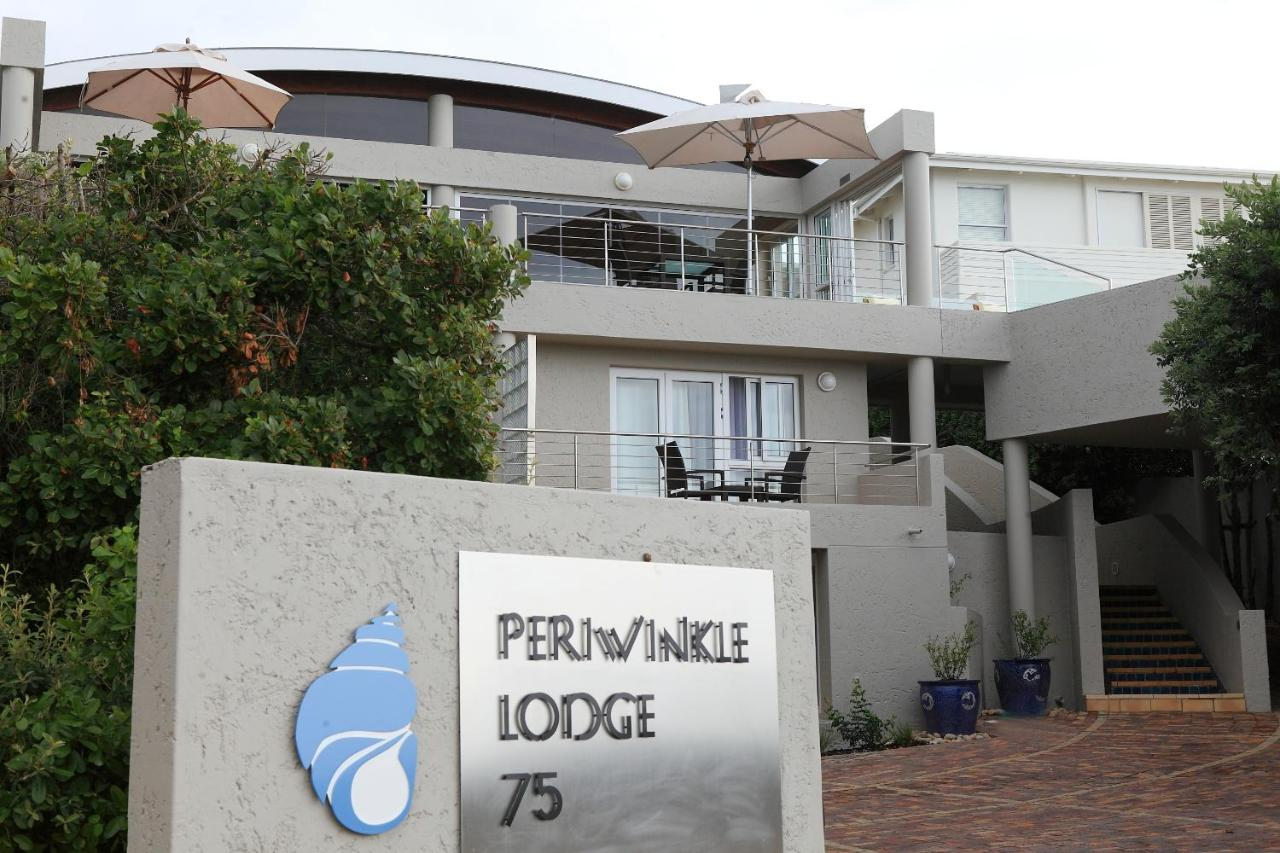 Periwinkle Lodge Guest House, Plettenberg Bay