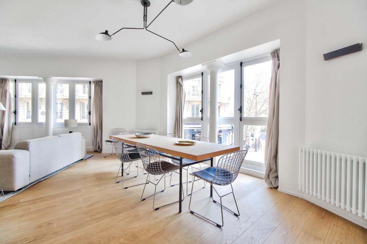 Rue du Louvre - Luxury apartment - photos, opinions, book