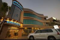 Sanam Hotel Suites - Riyadh, Апарт-отели - Эр-Рияд