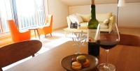 Butterfly and Sea Pension, Holiday homes - Seogwipo