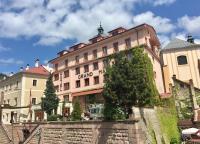 Hotel & Penzión Grand Matej, Hotely - Banská Štiavnica