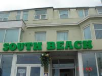 South Beach Promenade Bed & Breakfast, Pensionen - Blackpool