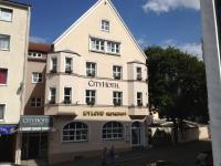 CityHotel Kempten, Hotely - Kempten