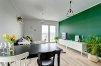 Emarald Apartment, Apartments - Gdańsk