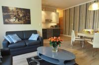 noclegi Grand-Tourist Center Point Apartments Gdańsk