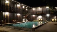 Na-tub Hostel, Hostels - Baan Tai