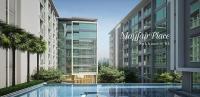 Gfeel Studio Deluxe, Апартаменты - Бангкок