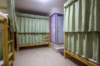 Huihui Capsule Youth Hostel, Kapslové hotely - Chongqing