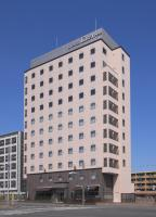 Hotel Lifetree Hitachinoushiku, Nízkorozpočtové hotely - Ushiku