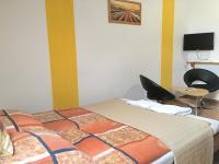 AIDA Apartman, Apartmanok - Gyula