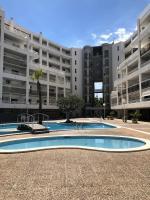 Costa Dorada Apartments, Апартаменты - Салоу