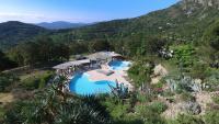 VVF Villages Le domaine de l'île en forêt, Holiday parks - La Garde-Freinet