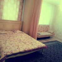 Apartments Lazurnyiy Kvartal, Apartmány - Astana