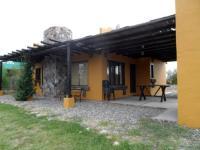 Cabanas Villa Santa Clara del Atuel, Дома для отпуска - Сан-Рафаэль