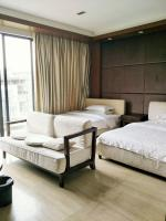 Guangzhou Fuliquan Tianxia Holiday Villa, Vily - Conghua