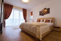 Nisa Residence, Apartments - Braşov