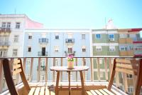 Akicity Marques Star III, Apartments - Lisbon