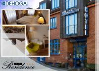 Hotel Residence, Hotels - Bad Segeberg