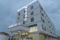 Macro Hotel, Szállodák - Phnompen