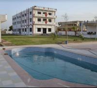 Hotel Aditya Palace, Hotels - Bijainagar
