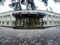 Hotel Santa Maria, Hotely - Mariupol'