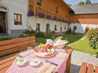 Görlitzerhof, Farmházak - Niederwaldkirchen