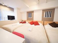 Designer City Suite 071 PH10, Apartmány - Osaka