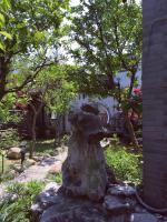 Suzhou Dongshan Xanadu Inn, Alloggi in famiglia - Suzhou