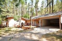 112 Mi Casa - Three Bedroom, Ferienhäuser - Ruidoso